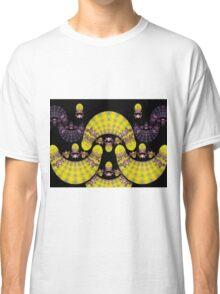 I am the Yellow, Submarine Walrus Classic T-Shirt