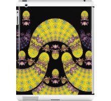 I am the Yellow, Submarine Walrus iPad Case/Skin