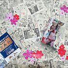 Sakura by Patrycja Whipp
