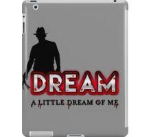 Dream Little  iPad Case/Skin