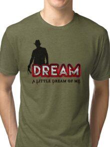 Dream Little  Tri-blend T-Shirt