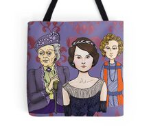 Mary, Edith and Granny Tote Bag