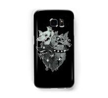 M Y T H Samsung Galaxy Case/Skin