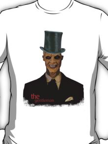 The gentleman! T-Shirt
