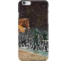 KNIGHT & DIVERS iPhone Case/Skin