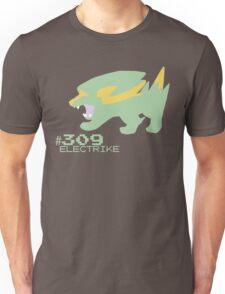 ELECTRIKE! POKEMON Unisex T-Shirt