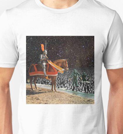 KNIGHT & DIVERS Unisex T-Shirt