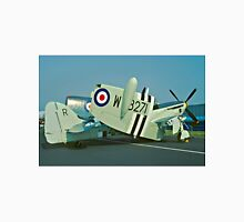 Fairey Firefly AS.5 WB271/R folded Unisex T-Shirt