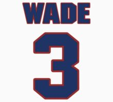 National baseball player Gale Wade jersey 3 by imsport