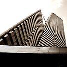 Perth CBD by CKImagery