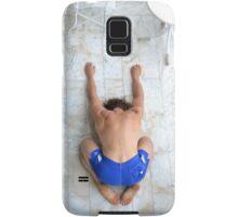 Yoga:  Downward Facing Dog Samsung Galaxy Case/Skin