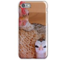 Are We There Yet Mum? - Silver-Duckwings - NZ iPhone Case/Skin