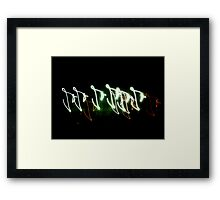 ' Sound Of MusiK ' Framed Print