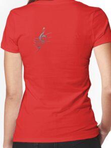 Siren Song Women's Fitted V-Neck T-Shirt