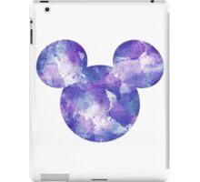 Mickey 2 iPad Case/Skin