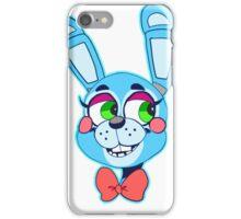Toy Bonnie(FNAF) iPhone Case/Skin