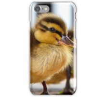 Ducklings - NZ iPhone Case/Skin