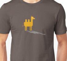 Baby Camel Unisex T-Shirt