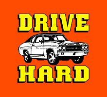 MUSCLE CAR-DRIVE HARD T-Shirt