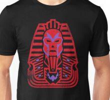 Pharaoh of Magnets Unisex T-Shirt