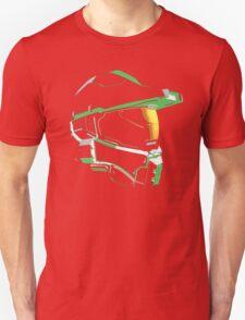 Halo: Master Chief Profile T-Shirt