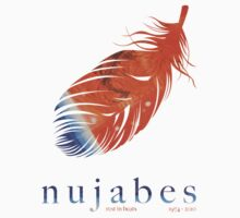 Nujabes Feather CYNE by zeephattony