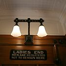 Ladies End by Larry149