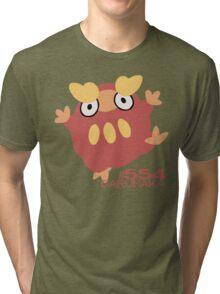 DARUMAKA! POKEMON! Tri-blend T-Shirt