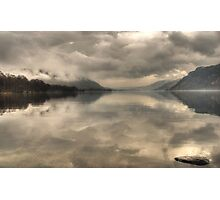 Ullswater Photographic Print
