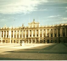 Spanish Palace by karen66