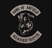 Sons of Anfield - Milwaukee Unisex T-Shirt