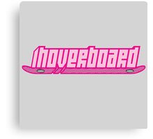 Hoverboard, Future Transport Canvas Print
