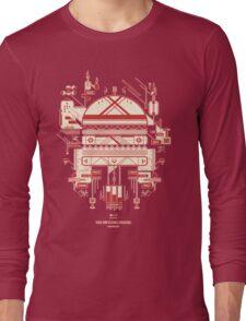 The Ultimate Burger Long Sleeve T-Shirt