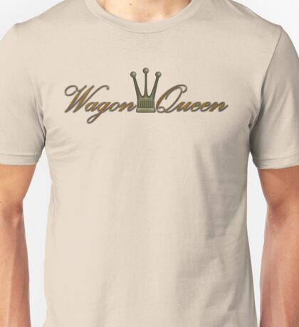 Wagon Queen T-Shirt