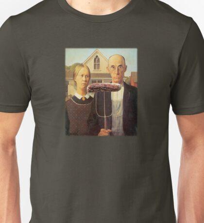 American Sausage T-Shirt