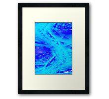 Hyper Dimensions #13 Framed Print