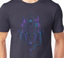 Optimus Prime Profile Unisex T-Shirt