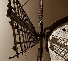 Skerries Mills Windmill 1 by ragman