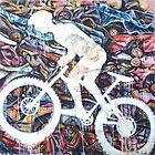 The White Rider by Jacky Murtaugh