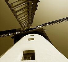 Skerries Mills Windmill 2 by ragman
