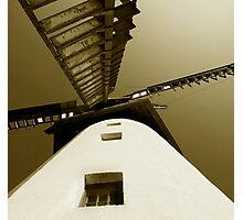 Skerries Mills Windmill 2 Photographic Print