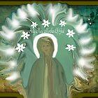 Holy Mary Mother Of God by Sherri     Nicholas