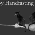 Happy Handfasting by thebirchtree