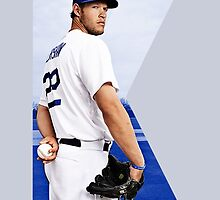 """Beink """"K is for Kershaw""""  by BeinkVin"""