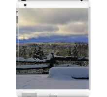 Merry Christmas, Happy Holidays to Everyone ! (Please read the description) iPad Case/Skin