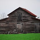 Beautiful Old Barn by madman4