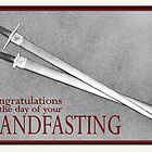 Handfasting Card by thebirchtree