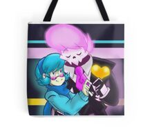 This Time I Might Just Disappear Tote Bag