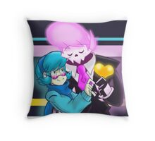 This Time I Might Just Disappear Throw Pillow