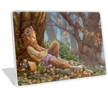 Solitude Laptop Skin
